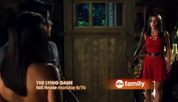 The Lying Game Fall Finale Still