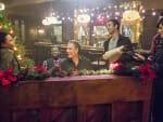 Secret Santa - NCIS: New Orleans