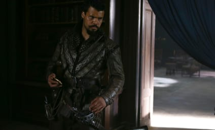 The Musketeers Season 2 Episode 8 Review: The Prodigal Son