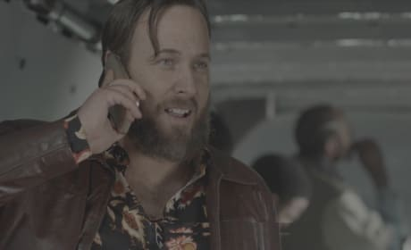 King George - Queen of the South Season 3 Episode 3