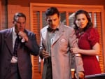 Moving to L.A. - Marvel's Agent Carter