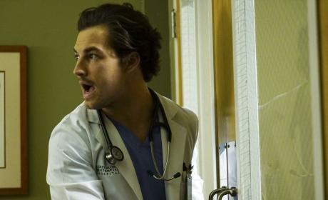 Lockdown - Grey's Anatomy