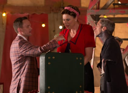 Watch American Horror Story Season 4 Episode 11 Online
