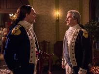 Benedict Arnold's Ball - Turn: Washington's Spies
