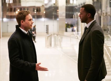 Watch Suits Season 7 Episode 1 Online
