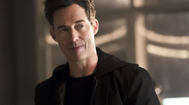 A New Harrison Wells Is Most Likely Coming