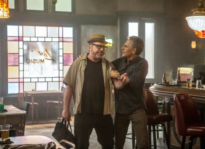 Watch NCIS: New Orleans Season 4 Episode 23 Online