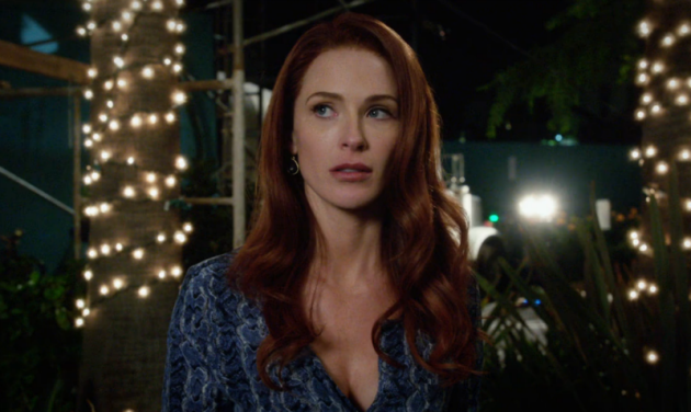 Sin Rostro Is Revealed! - Jane the Virgin Season 1 Episode 12