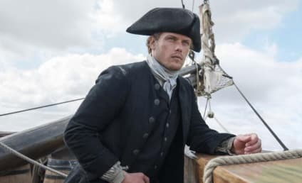 Outlander Season 3 Episode 9 Review: The Doldrums
