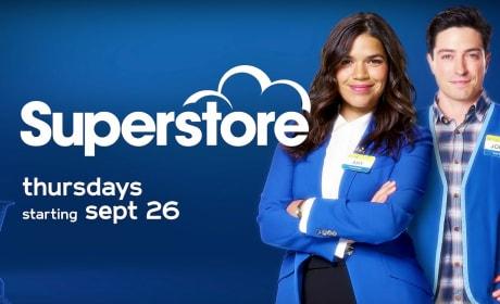 Season 5 Premiere - Superstore