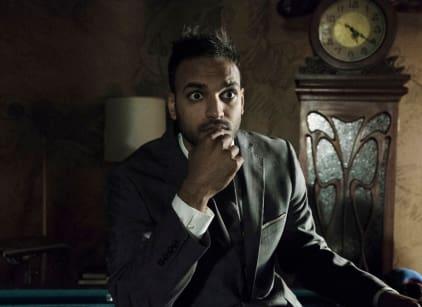 Watch The Magicians Season 3 Episode 4 Online