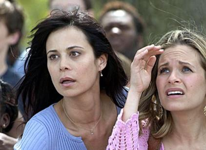 Watch Army Wives Season 1 Episode 4 Online