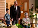MeeMaw Gets Involved - Young Sheldon