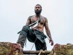 Rollo Attacks Paris - Vikings
