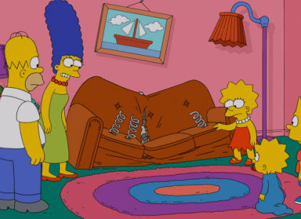 Watch The Simpsons Season 24 Episode 18 Online