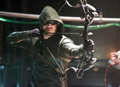Watch Arrow Season 2 Episode 19 Online