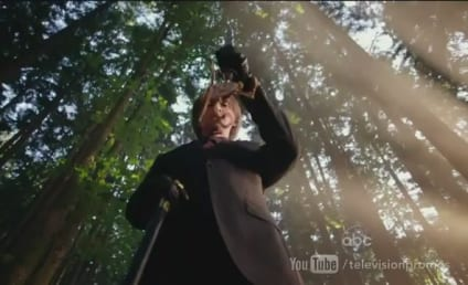 ABC Oscar Promos: Epic, Sexy, Black and White!