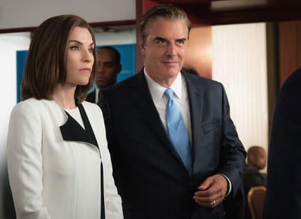 Watch The Good Wife Season 7 Episode 5 Online