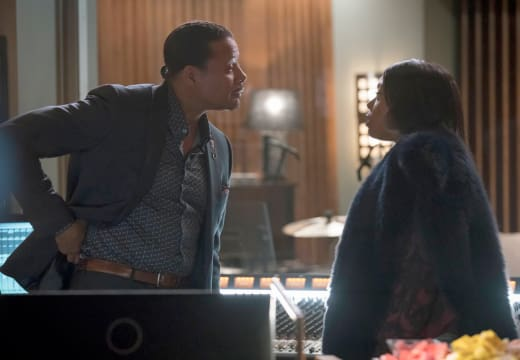 Cookie and Lucious face off...again - Empire Season 3 Episode 15