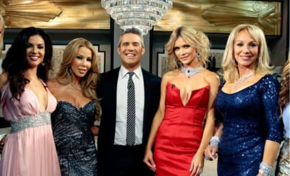 The Real Housewives of Miami Reboot Heads to Peacock