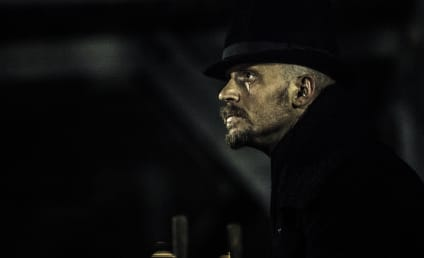 Taboo Season 1 Episode 2 Review: Rogue's Gallery