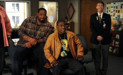 30 Rock Review: Smooth Move Ferguson