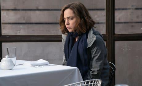 Jennifer Gives Answers - The Blacklist Season 5 Episode 20