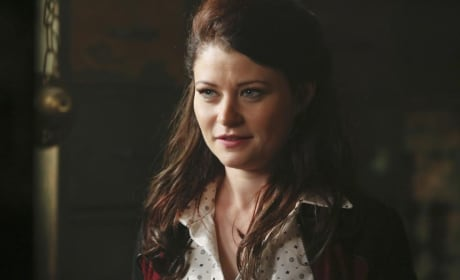 Will Rumpelstiltskin and Belle ever really get married.