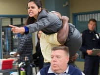 Brooklyn Nine-Nine Season 1 Episode 20