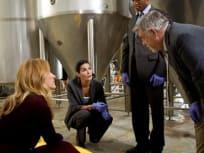 Rizzoli & Isles Season 3 Episode 13