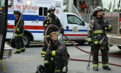 Chicago Fire Season 4 Episode 1 Review: Let It Burn