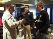 CSI Season 10 Episode 20