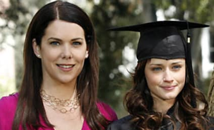 Classic TV Quotes: Gilmore Girls Season Three