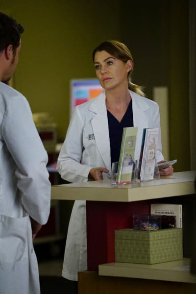 So Done - Grey's Anatomy Season 13 Episode 15