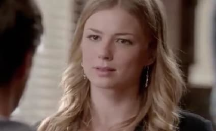 Revenge Sneak Peeks: All About Eli