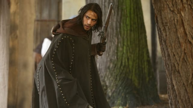"""""""This woman is a liar and a cheat, why should we trust her?"""" The Musketeers"""