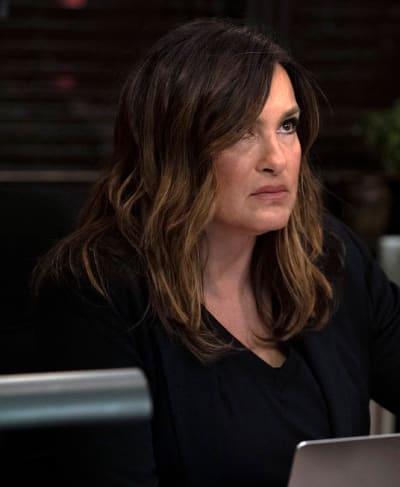 Conflicted Feelings - Law & Order: SVU Season 22 Episode 9