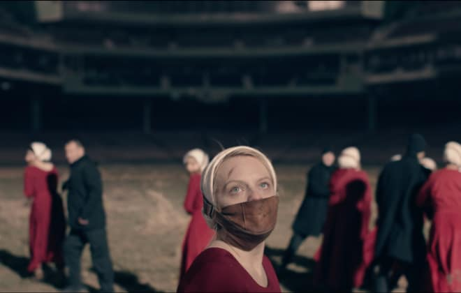 The Handmaid's Tale Season 2 Premiere Review: June and the Unwomen