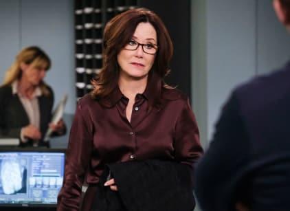 Watch Major Crimes Season 6 Episode 9 Online