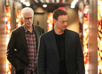 Watch CSI Season 13 Episode 12 Online