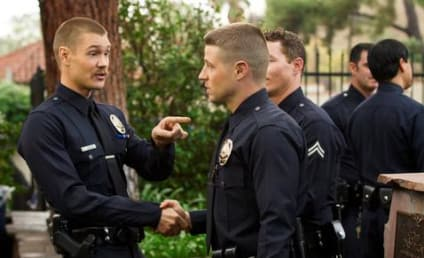Southland Review: Welcome to the Circus