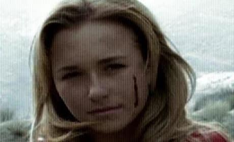 This is Claire Bennet...