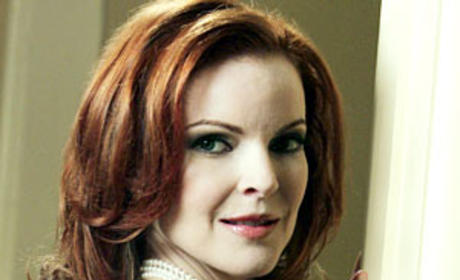 Marcia Cross as Bree