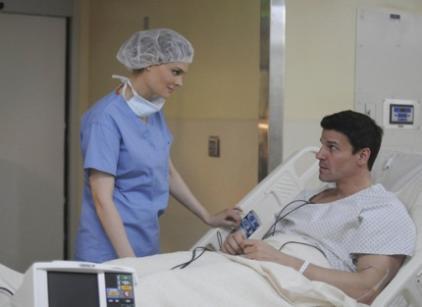Watch Bones Season 4 Episode 25 Online