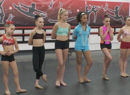 Watch Dance Moms Season 4 Episode 30 Online
