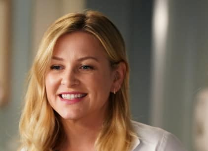 Watch Grey's Anatomy Season 14 Episode 2 Online