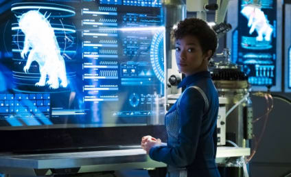 Star Trek Discovery Season 1 Episode 4 Review: The Butcher's Knife Cares Not For the Lamb's Cry