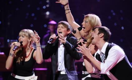 American Idol Review: Viva Las Vegas