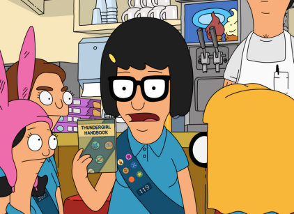 Watch Bob's Burgers Season 5 Episode 7 Online