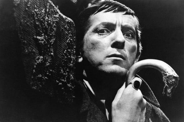 Barnabus Collins (Dark Shadows)